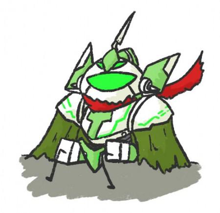 緑仲間さん