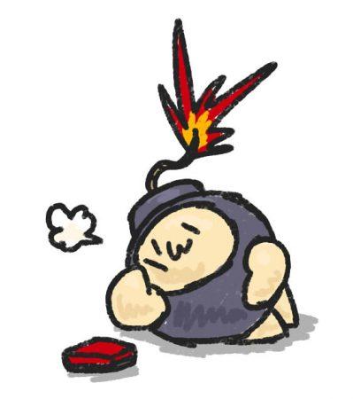 3DSも触らなきゃ・・・・