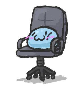 椅子来た!これで勝つる!!!