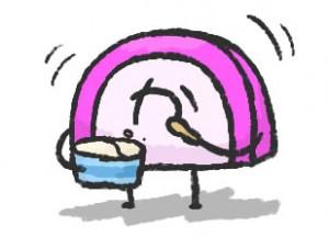バニラアイス大好き